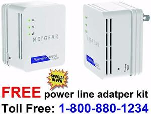 Free modem + Free dryloop+Free long distance - 100M Unlimited internet + phone + IPTV (60 channels) $89.99 , NO CONTRACT