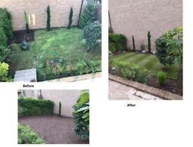 Landscape & Gardening Fence, Decking, Patio, Artificial Grass, Gardener Landscaping, Astro Turf