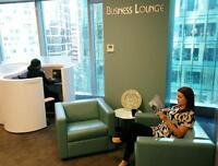 Office Globally with our signature Business World Membership!