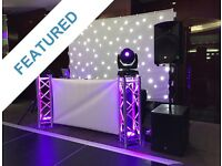 KISS Entertainment DJ - (Wedding/Mehndi/Walima) Bhangra Bollywood Asian Indian Pakistani Dance floor