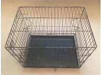 Dog Cage (medium)