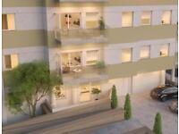 Stunning new built 2 bedroom apartment in Nova House, Slough SL1 1Y