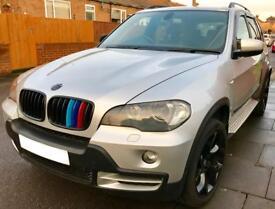 BMW X5 E70 3.0 Diesel, not Range Rover, Discovery, Q7, Q5, Touareg, XC60, Defender