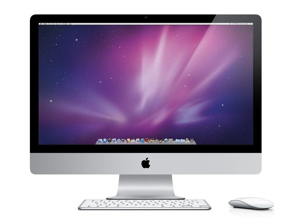 iMac (27 inch, Mid 2011in Croydon, LondonGumtree - This advert is for a used iMac (27 inch, Mid 2011). Still runs beautifully, having to sell to release funds. Sad to see it go! Processor 2.7 GHz Intel Core i5 Memory 4 GB 1333 MHz DDR3 Graphics AMD Radeon HD 6770M 512 MB Comes with box, keyboard and...
