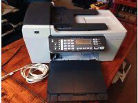 HP Officejet 5610 Printer, Scanner, Copier All in One