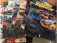 26 Top Gear Magazines!