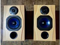 Speakers Soundcraft Spirit Absolute 2