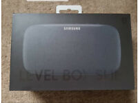 Samsung Level Box Slim - Bluetooth Speaker