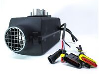 Official Planar Diesel Heater Kit 2KW 12v | Brand New | For use with Motorhomes, HGVs, Cabs & Boats