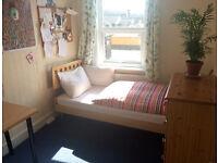 Single Bedroom Brighton