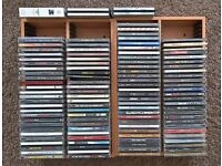 CD Collection 100+ Rap - Rock