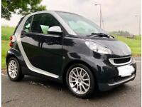 Smart Fortwo coupe automatic
