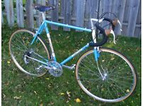Wanted 1950s-1990s Racing Cycles and Parts