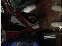 New golf Carry bag