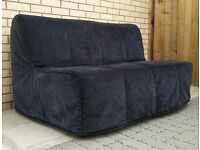 Free delivery available/ Ikea sofa bed, double / Clean/ Very good condition/