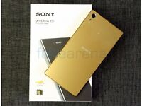 Sony Z5 Premium 32GB Gold