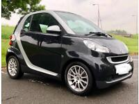 Smart Fortwo 1.0 Passion Passion 2dr Automatic