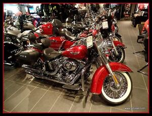 2012 Harley-Davidson Softail Deluxe ONLY 3,308 KM