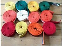 JUDO BELTS JOB LOT