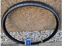 Schwalbe Marathon Plus Road Tyre - Smart Guard