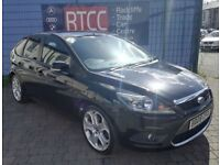 2008 (08), Ford Focus 1.8 TDCi Titanium 5dr Hatchback, AA COVER & AU WARRANTY INCLUDED, £2,195 ono