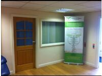Office space to let in Bradford BD3