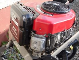 Briggs and Stratton 16HP V Twin Vanguard Ride On Mower Engine