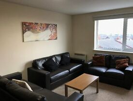 **STUDENT ONLY - 2 ROOMS AVAILABLE IN CITY CENTRE**
