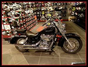 2009 Honda Shadow Aero 750 -