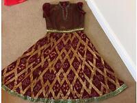 Traditional Kurtis - some new (size 12-14) + Saree's