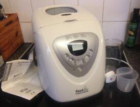 Morphy Richards Fastbake bread/cake maker VGC model 48280