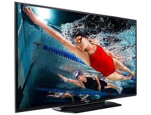 SHARP 65INCH 240HZ SMART LED TV ------ NO TAX DEAL