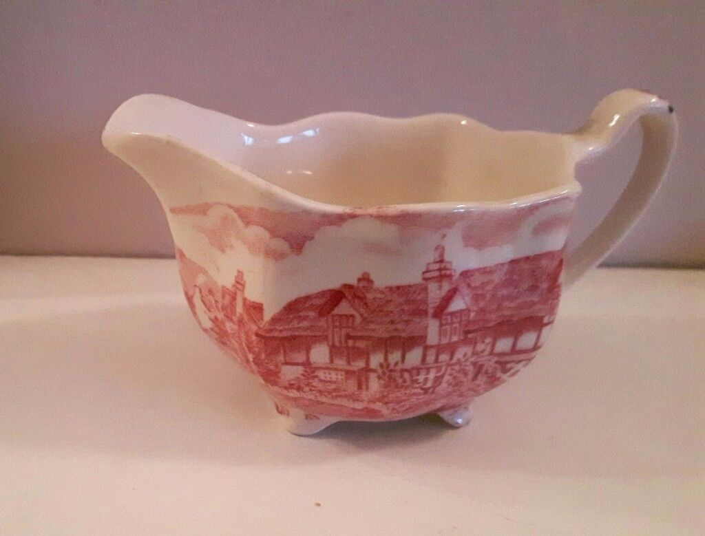 Vintage creamer jug