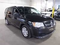 2014 Dodge Grand Caravan SE/SXT * Stow'N Go * Clean !