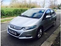 Honda Insight 2012 1.3 SE hybrid
