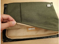 Laptop sleeve 12-13 inch Caison for Apple or other - brand new