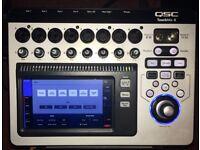 Complete Professional PA System - 2 x LD Maui 28 plus QSC Touchmix 8 Mixer Desk
