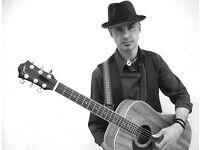 Experienced guitar teacher - free taster until 30th of September