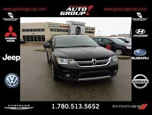 2014 Dodge Journey R/T|AWD|HEATED SEATS|COMMAND START