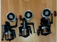 Fishing/Carp Reels Daiwa Infinity X 5500BR