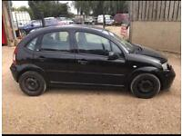 Citroen c3 1.6 Hdi Breaking for spares/parts 2007