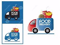 Drivers wanted for fast food delivery!