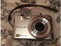 Casio Exilim 12.1MP Digital Camera As New