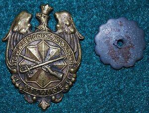 Poland, Polish Legionnaires badge