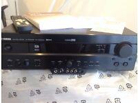 Yamaha RX-V620RDS av receiver ( not hdmi )