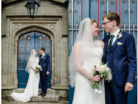 Professional Wedding photographer LATE bookings avaiable //Covering ALL England //