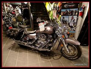 2003 Kawasaki Vulcan 1600 Classic -