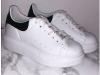 New Mc Queen trainers - open to offers