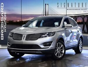 2015 Lincoln MKC LIMITED AWD TOIT PANORAMIQUE GPS