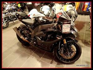 2008 Kawasaki Ninja ZX-10R -